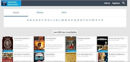 Ebookmundo Descargar Libros Gratis Pdf Epub Mobi