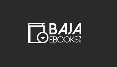 Logo de bajaebooks