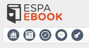 Logo de espaebook