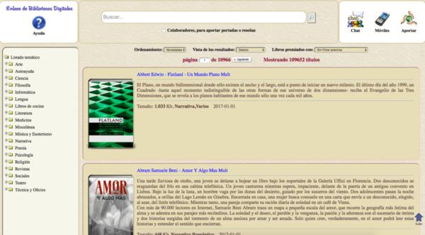 eBiblioteca – Descargar Libros Gratis PDF, EPUB, MOBI