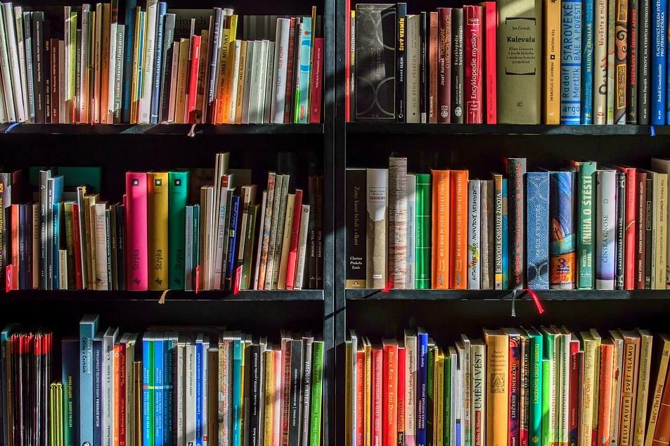 libros free