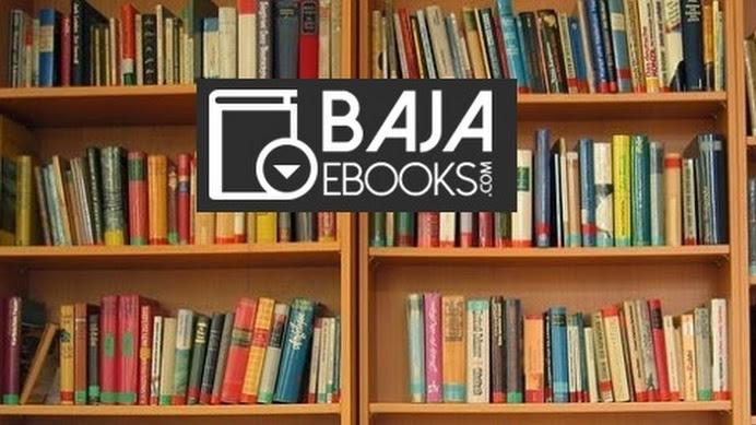Biblioteca de bajaebooks