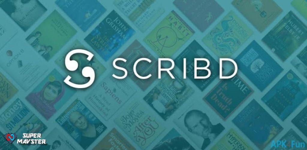 la mejor manera de leer con Scribd
