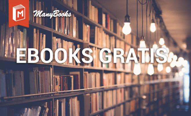 Manybooks – Descargar Libros Gratis PDF, EPUB, MOBI
